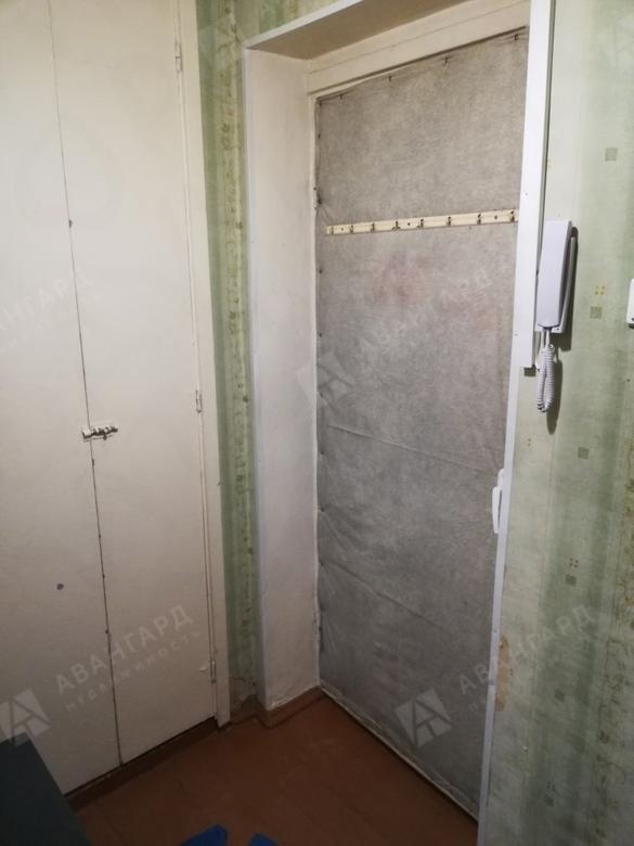 1-комнатная квартира, Железнодорожная ул, 42 - фото 12