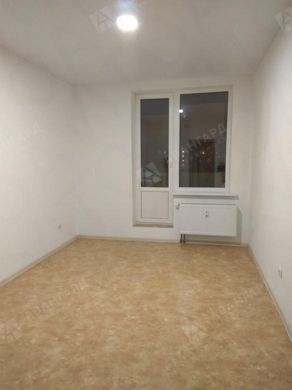 1-комнатная квартира, Столичная ул, 11 к.1 - фото 1