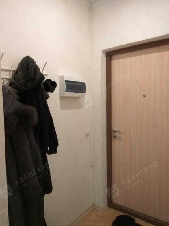 1-комнатная квартира, Столичная ул, 11 к.1 - фото 6