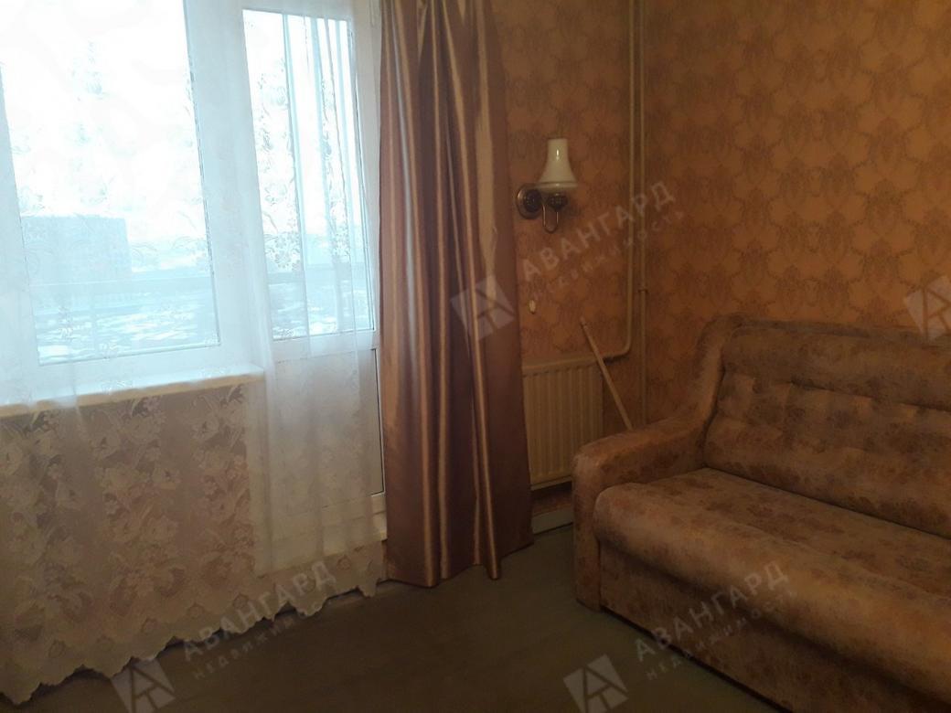 1-комнатная квартира, Морская наб, 45 - фото 1