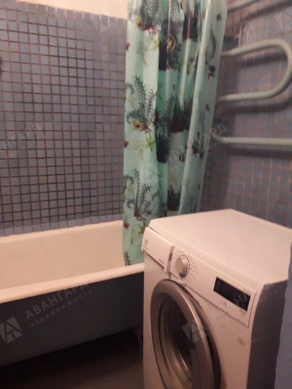 1-комнатная квартира, Морская наб, 45 - фото 9