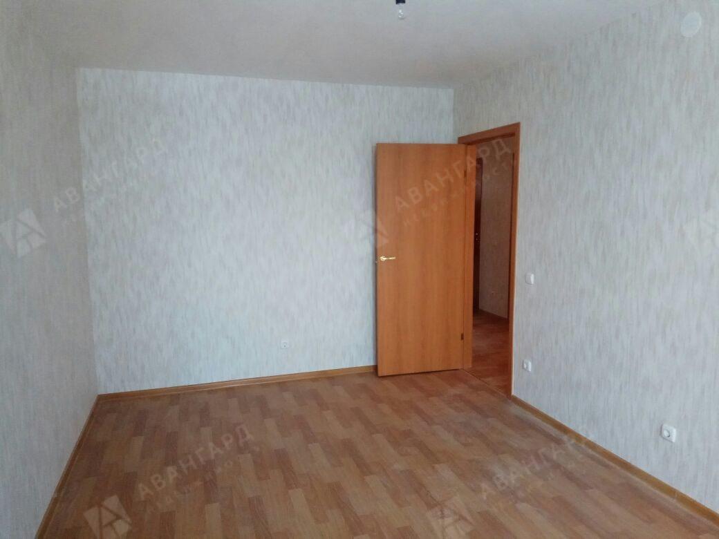 2-комнатная квартира, Загородная ул, 41к3 - фото 2
