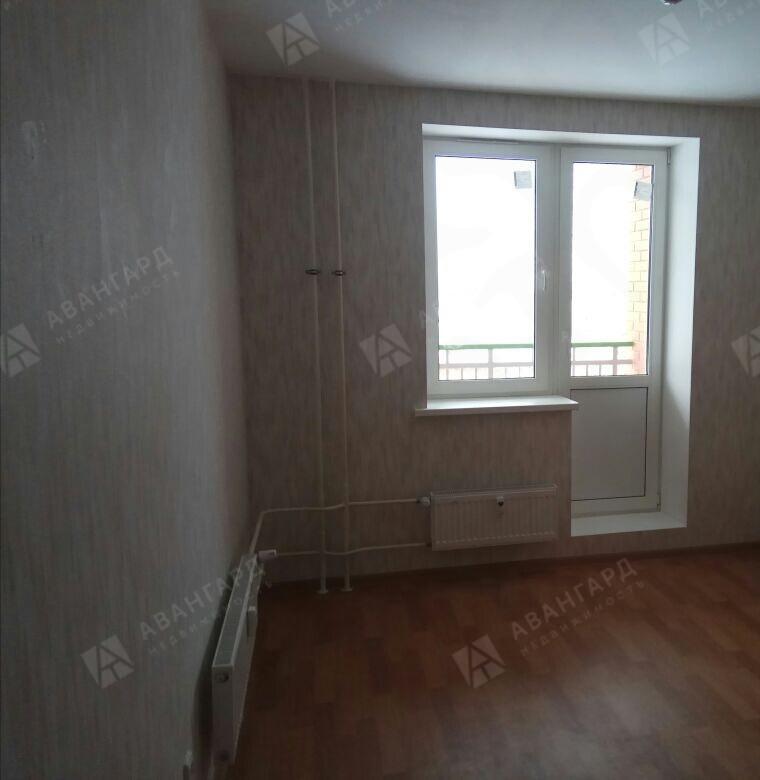 2-комнатная квартира, Загородная ул, 41к3 - фото 1
