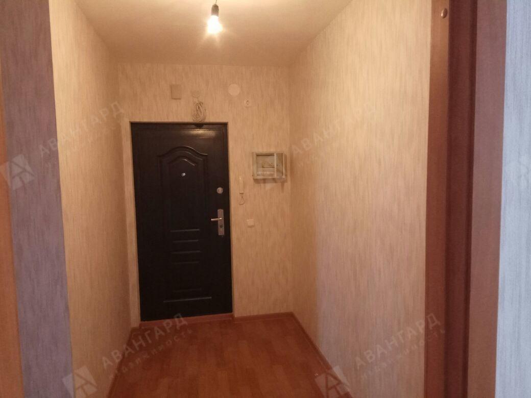 2-комнатная квартира, Загородная ул, 41к3 - фото 10