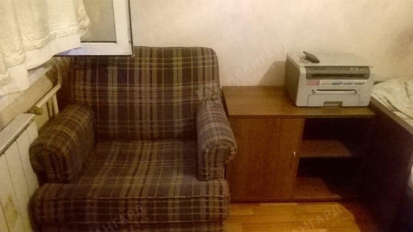 1-комнатная квартира, Художников пр-кт, 24к1 - фото 2