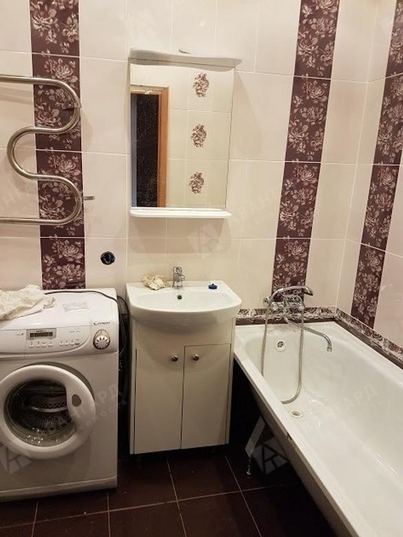 3-комнатная квартира, Юнтоловский пр-кт, 49к1 - фото 7