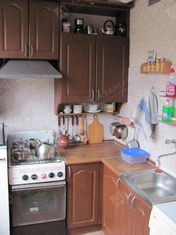 1-комнатная квартира, Луначарского пр-кт, 7к1 - фото 4