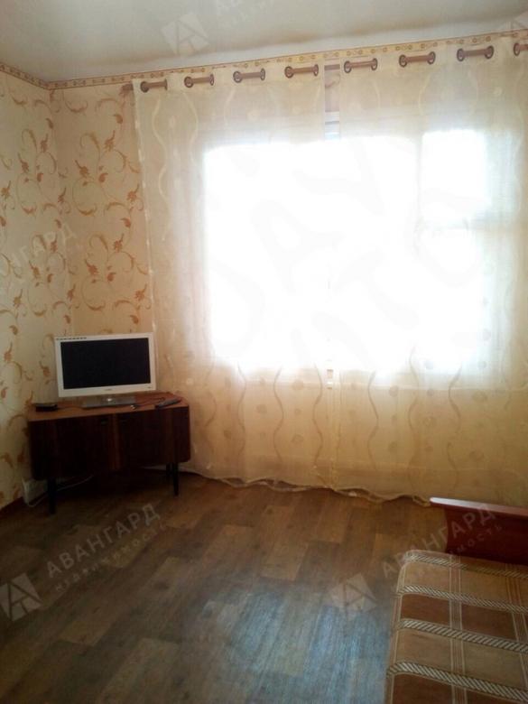 1-комнатная квартира, Ленинский пр-кт, 93к2 - фото 2