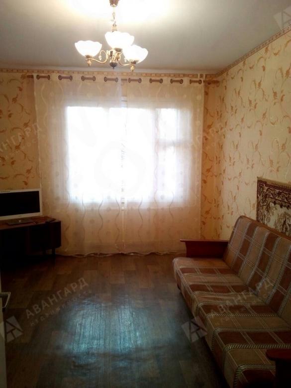 1-комнатная квартира, Ленинский пр-кт, 93к2 - фото 1