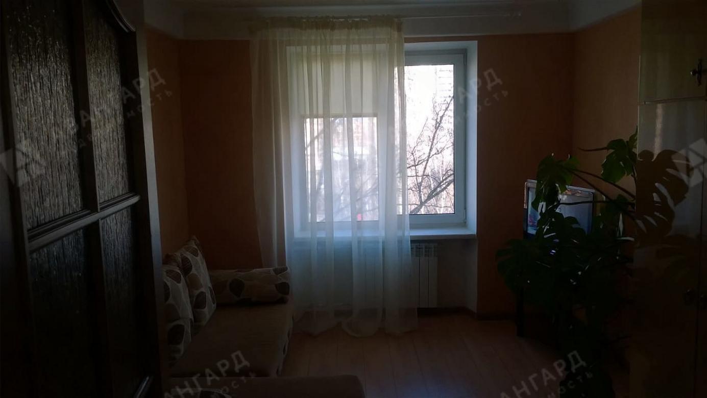 2-комнатная квартира, Учительская ул, 19к2 - фото 2