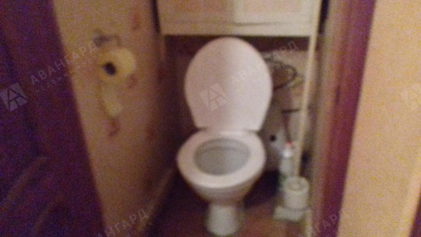 2-комнатная квартира, Учительская ул, 19к2 - фото 7