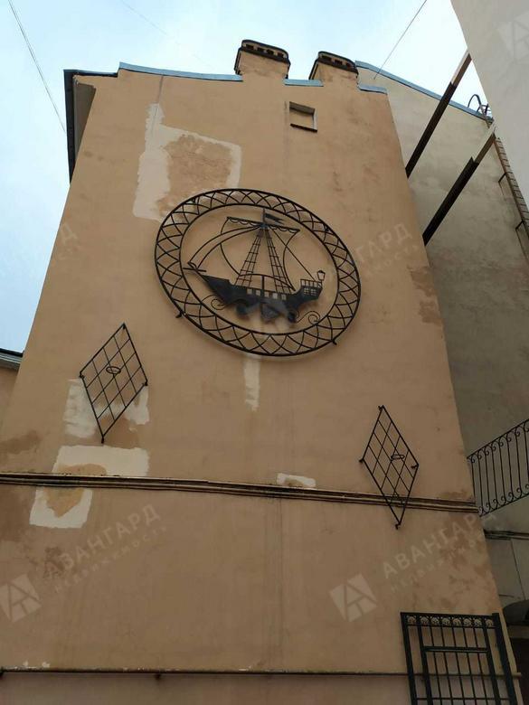 1-комнатная квартира, Канала Грибоедова наб, 170 - фото 13