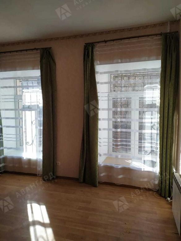 1-комнатная квартира, Канала Грибоедова наб, 170 - фото 1