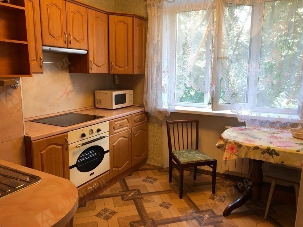 3-комнатная квартира, Наставников пр-кт, 15к1 - фото 1