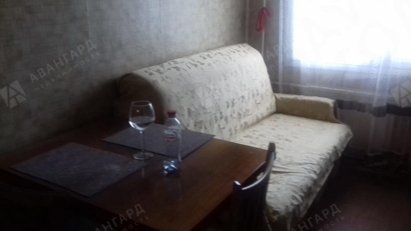 1-комнатная квартира, Маршала Казакова ул, 9к2 - фото 1