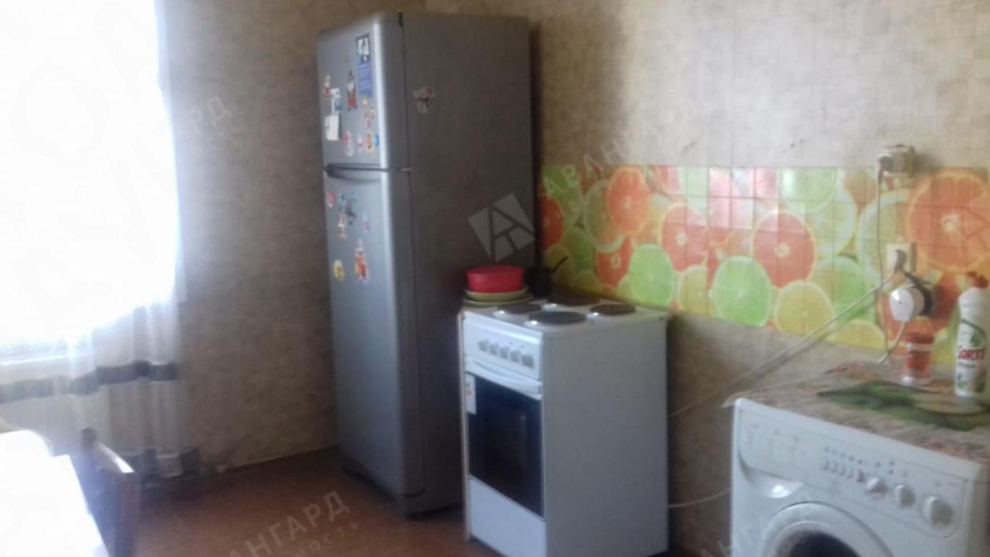 1-комнатная квартира, Маршала Казакова ул, 9к2 - фото 2