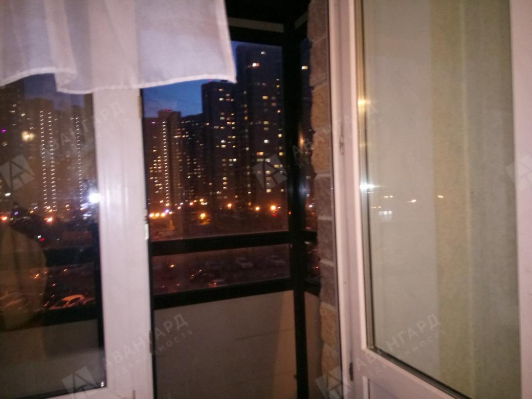 2-комнатная квартира, Валерия Гаврилина ул, 5 - фото 13