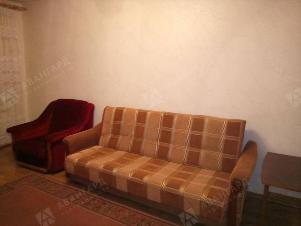 2-комнатная квартира, Валерия Гаврилина ул, 5 - фото 2