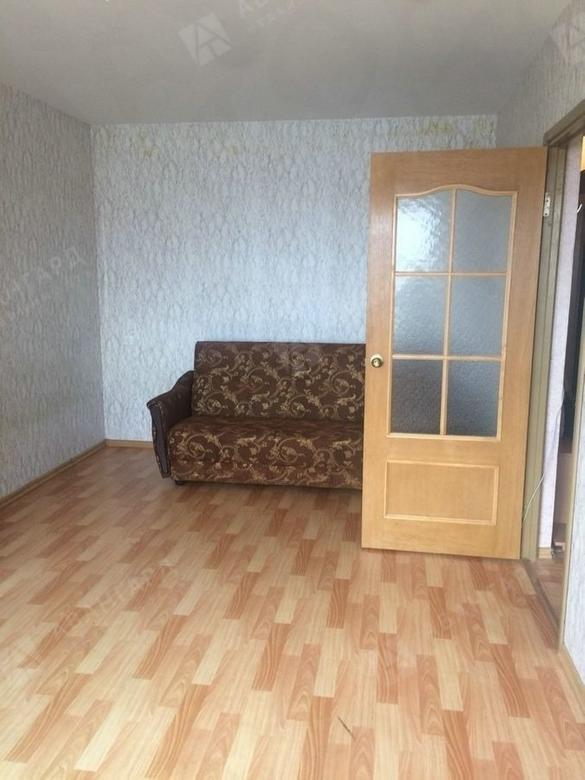 1-комнатная квартира, Шотмана ул, 6к1 - фото 2