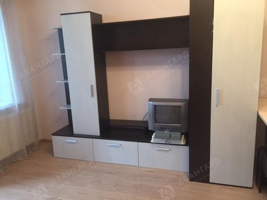1-комнатная квартира, Петровский б-р, 11к2 - фото 2