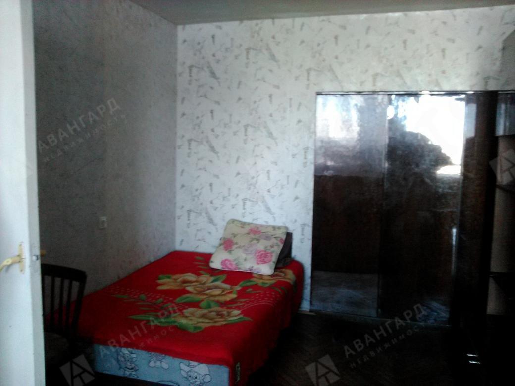1-комнатная квартира, Искровский пр-кт, 42к2 - фото 2