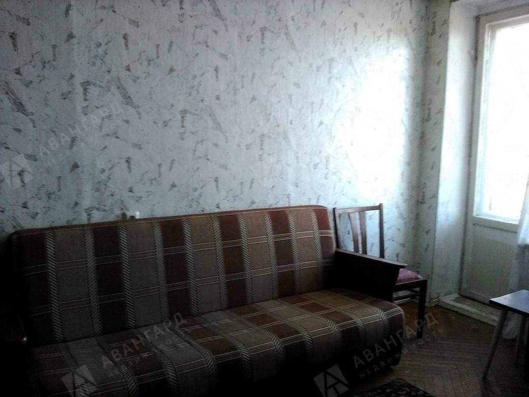 1-комнатная квартира, Искровский пр-кт, 42к2 - фото 1