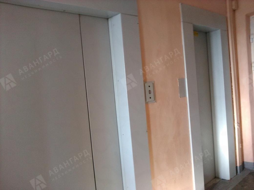 1-комнатная квартира, Искровский пр-кт, 42к2 - фото 11