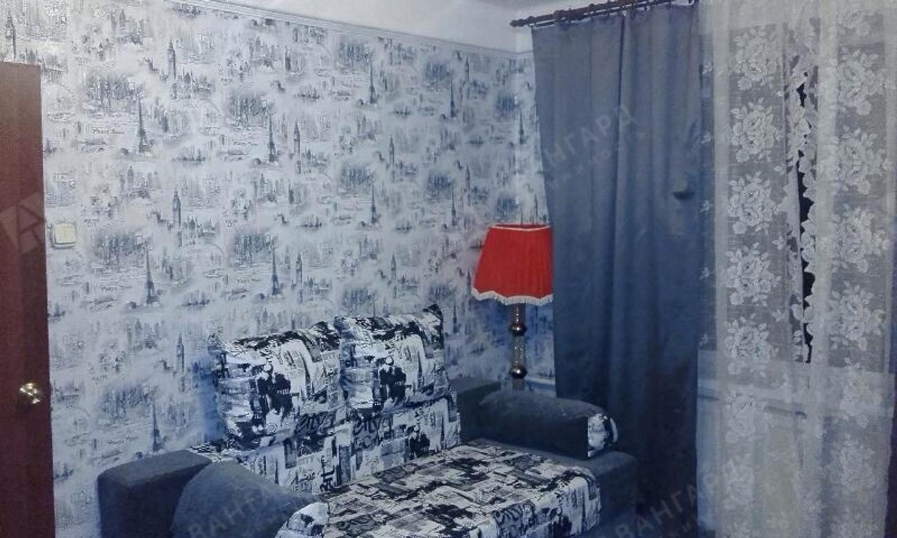 1-комнатная квартира, Науки пр-кт, 30к1 - фото 2