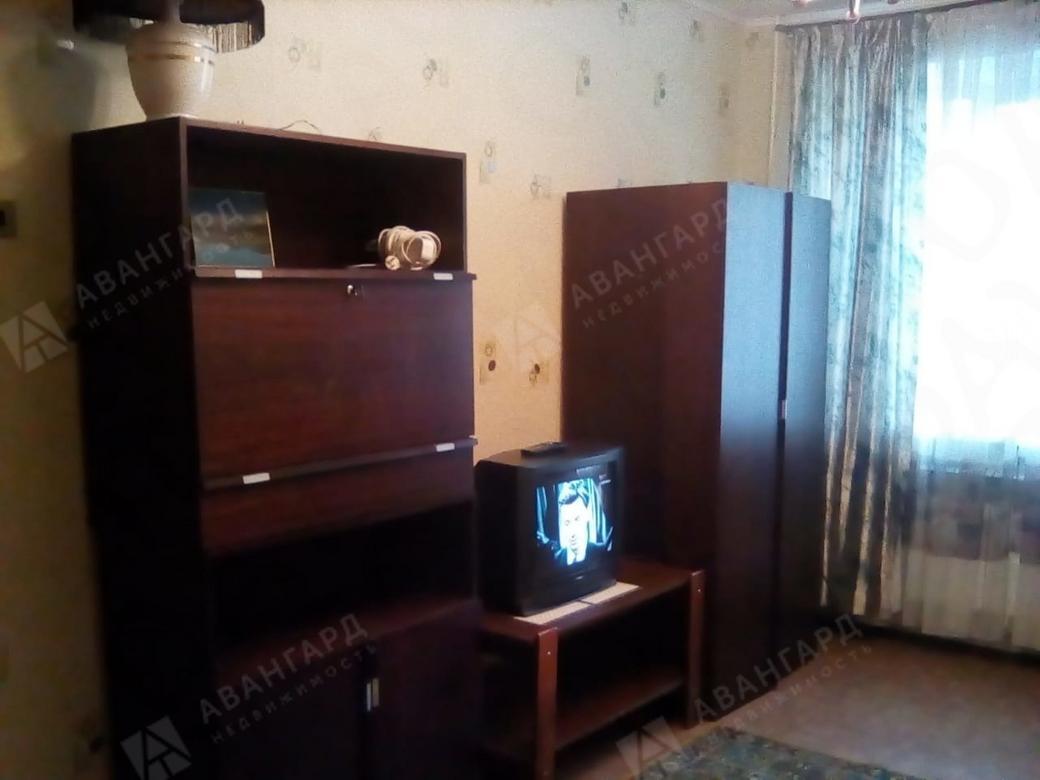 1-комнатная квартира, Дмитрия Устинова ул, 5 - фото 2