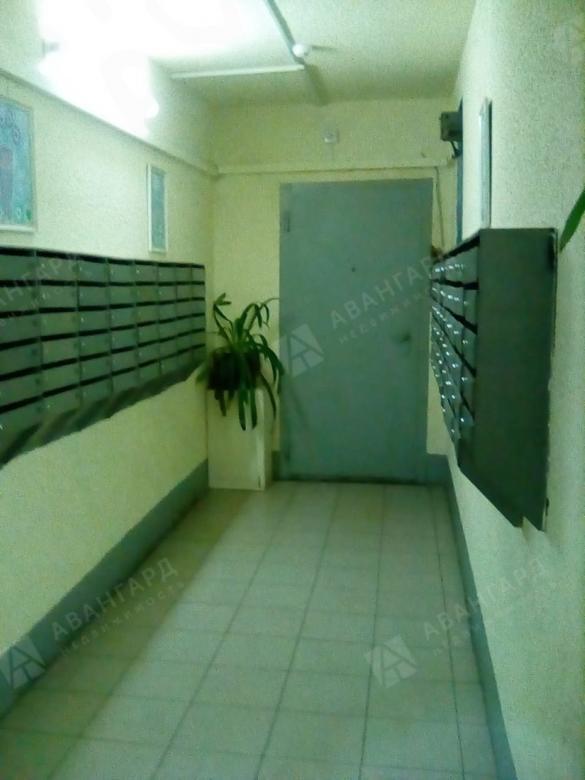 1-комнатная квартира, Дмитрия Устинова ул, 5 - фото 12
