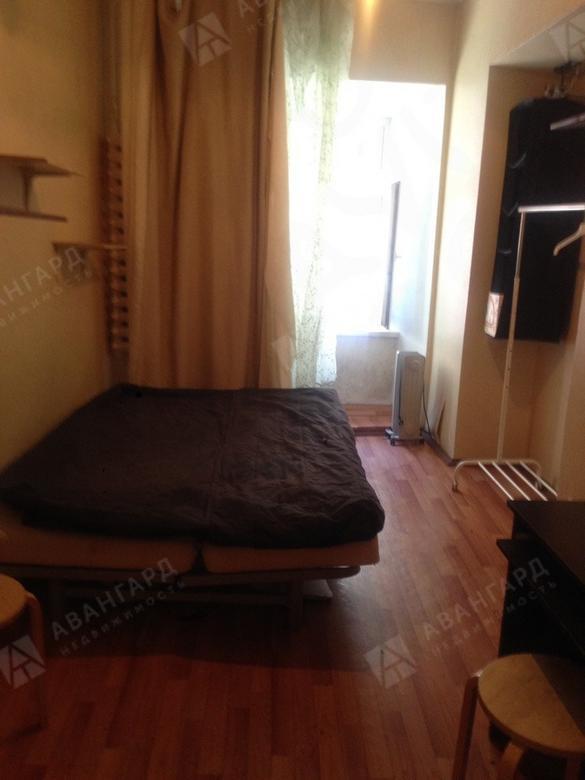 1-комнатная квартира, Глинки ул, 4 - фото 1