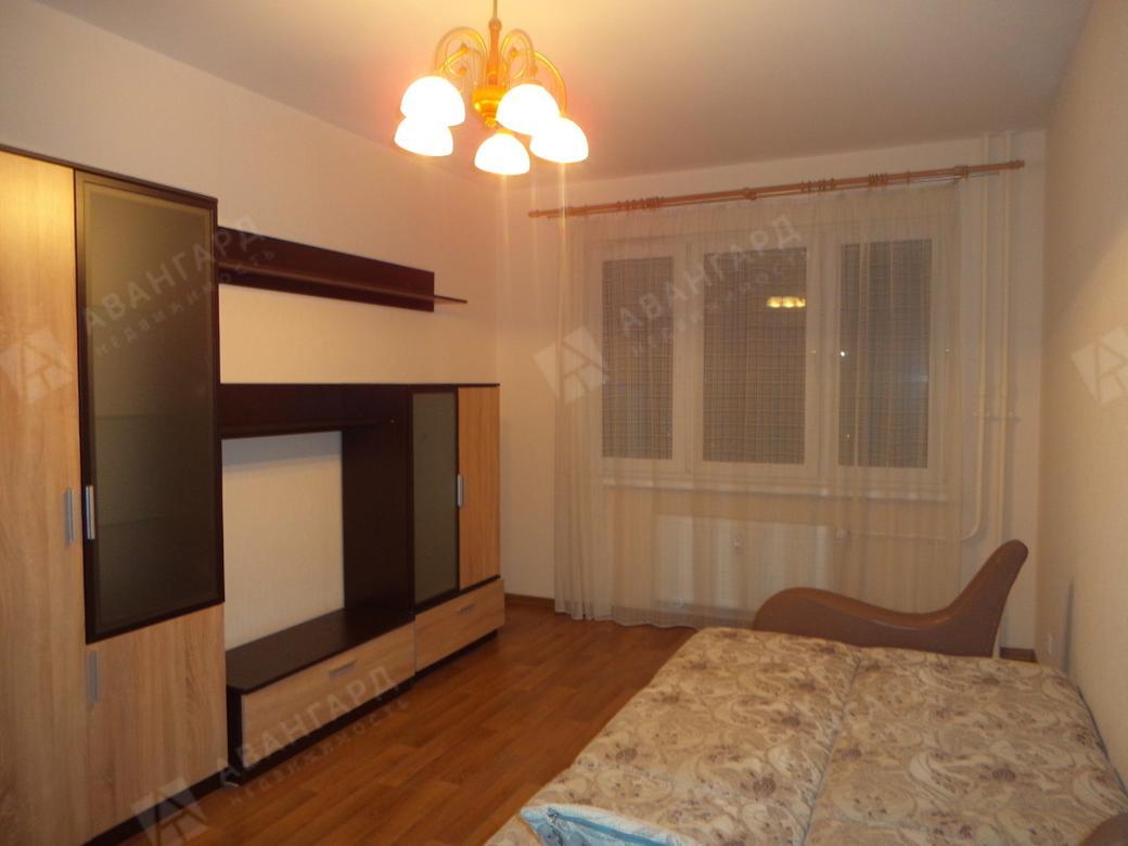 1-комнатная квартира, Парашютная ул, 61к1 - фото 1