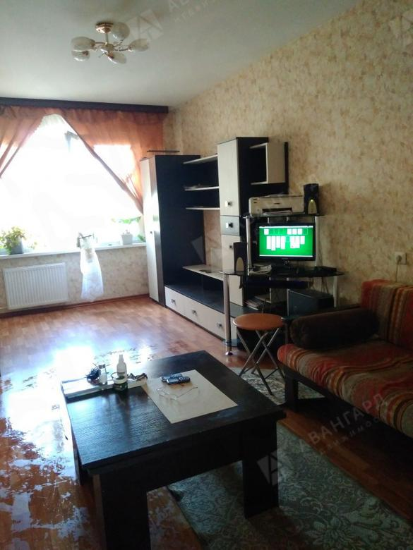 3-комнатная квартира, Ленинский пр-кт, 72к1 - фото 2