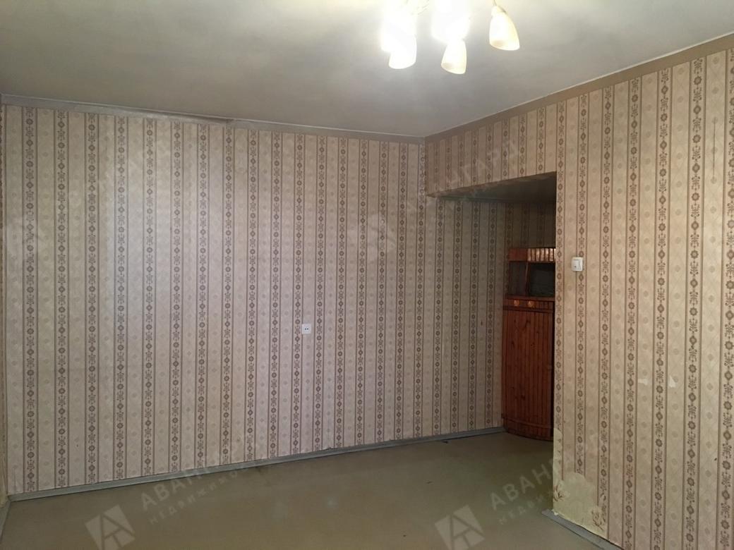 2-комнатная квартира, Большевиков пр-кт, 5 - фото 6