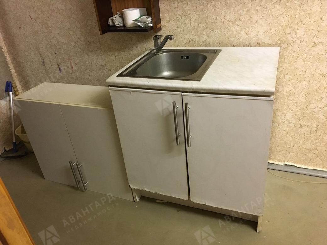 2-комнатная квартира, Большевиков пр-кт, 5 - фото 1