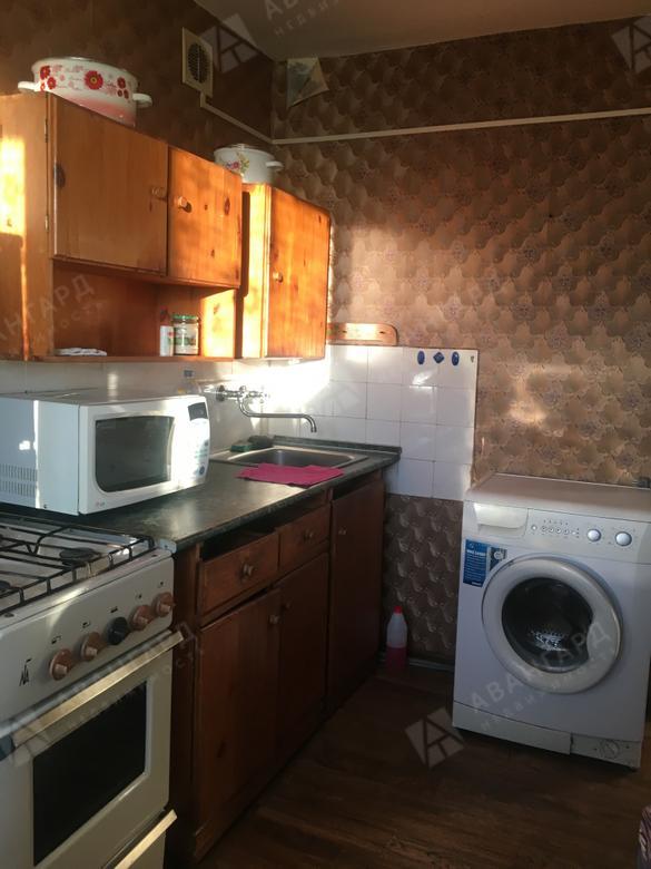 1-комнатная квартира, Революции ш, 27 - фото 2