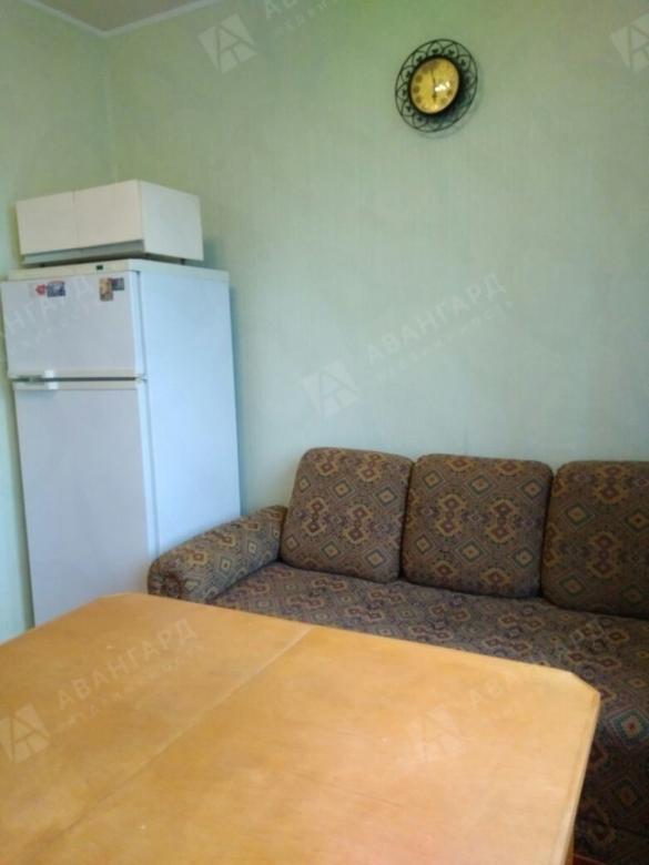 2-комнатная квартира, Кораблестроителей ул, 37к4 - фото 2