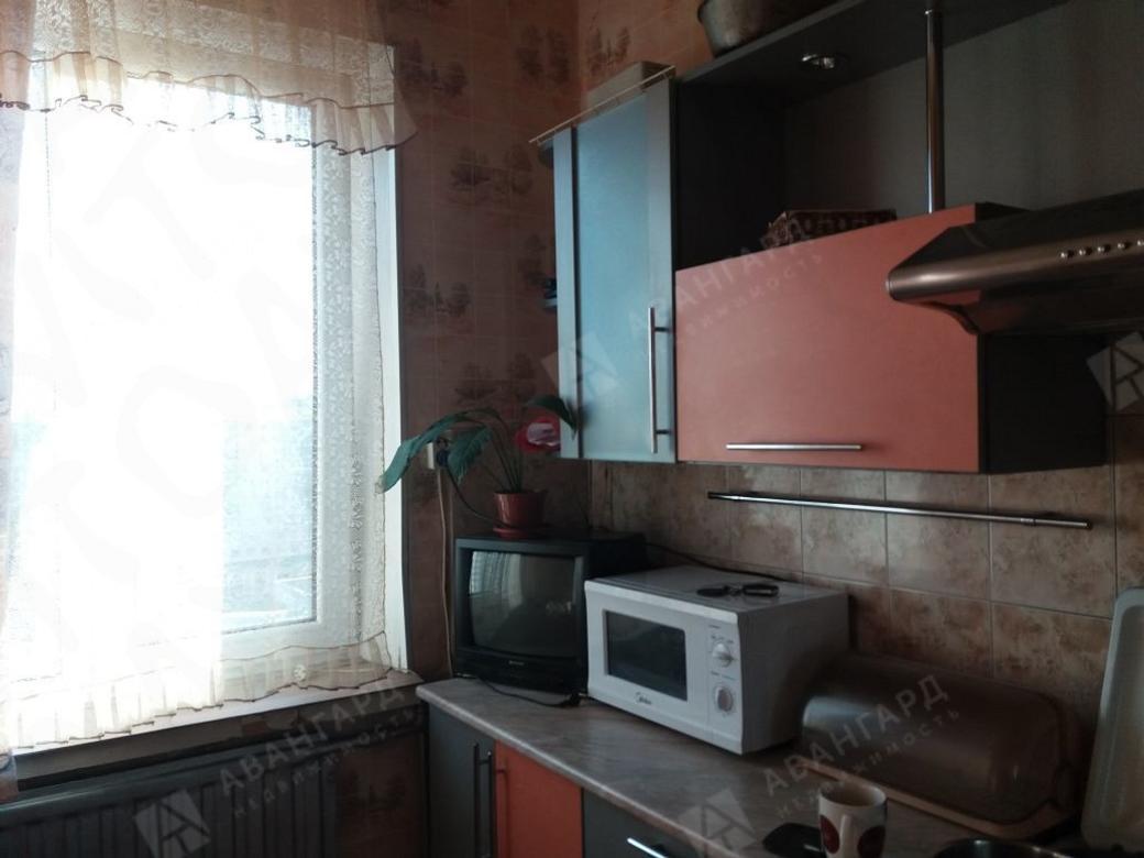 2-комнатная квартира, Ударников пр-кт, 27к1 - фото 1