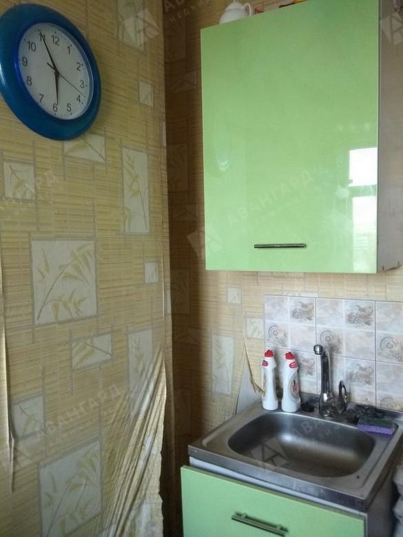 2-комнатная квартира, Ветеранов пр-кт, 114к3 - фото 2