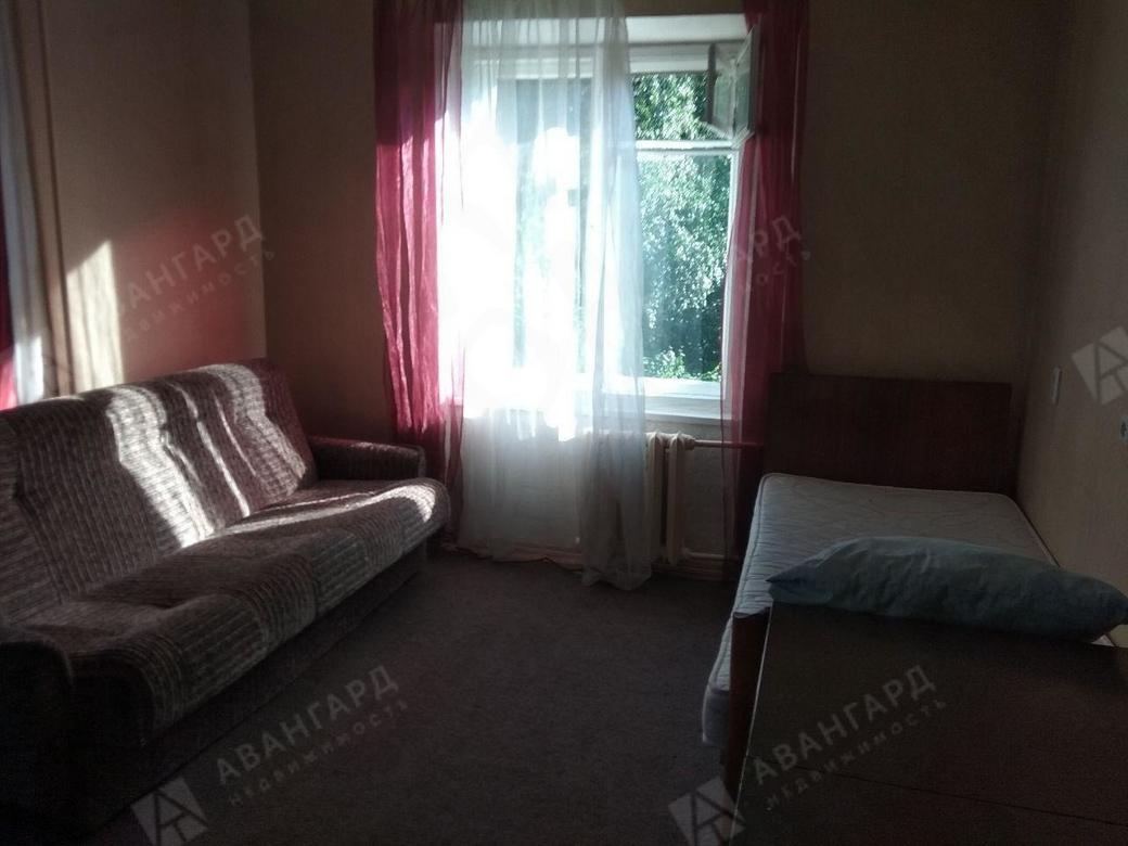2-комнатная квартира, Светлановский пр-кт, 61к2 - фото 2