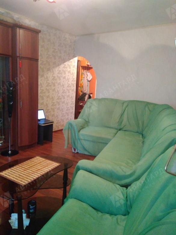 2-комнатная квартира, Кузнецова пр-кт, 12к2 - фото 2