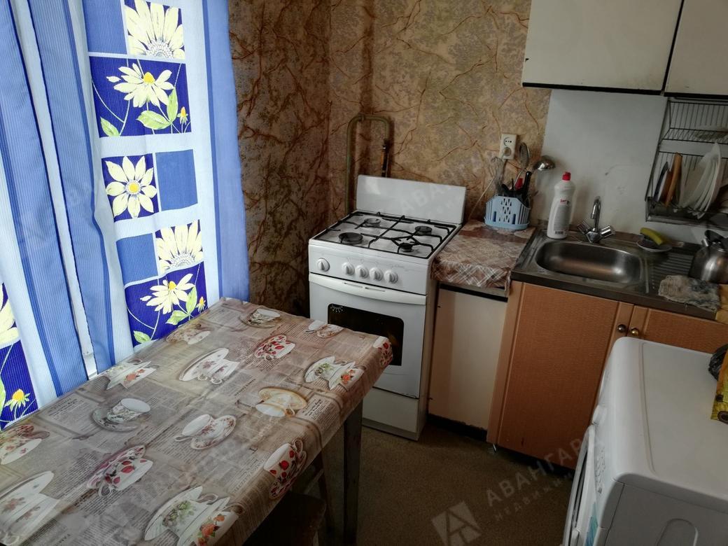 2-комнатная квартира, Грибакиных ул, 2к2 - фото 1
