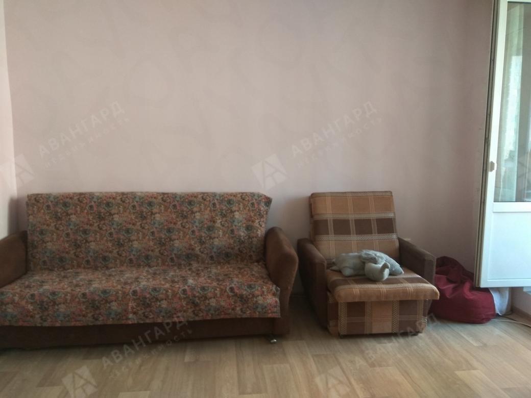 2-комнатная квартира, Областная (Новый Оккервиль мкр) ул, 1 - фото 2