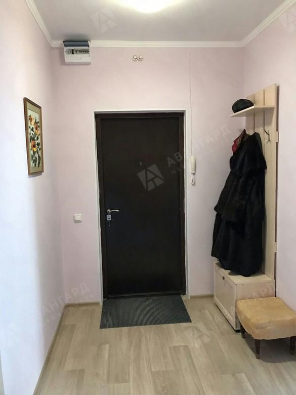2-комнатная квартира, Областная (Новый Оккервиль мкр) ул, 1 - фото 11