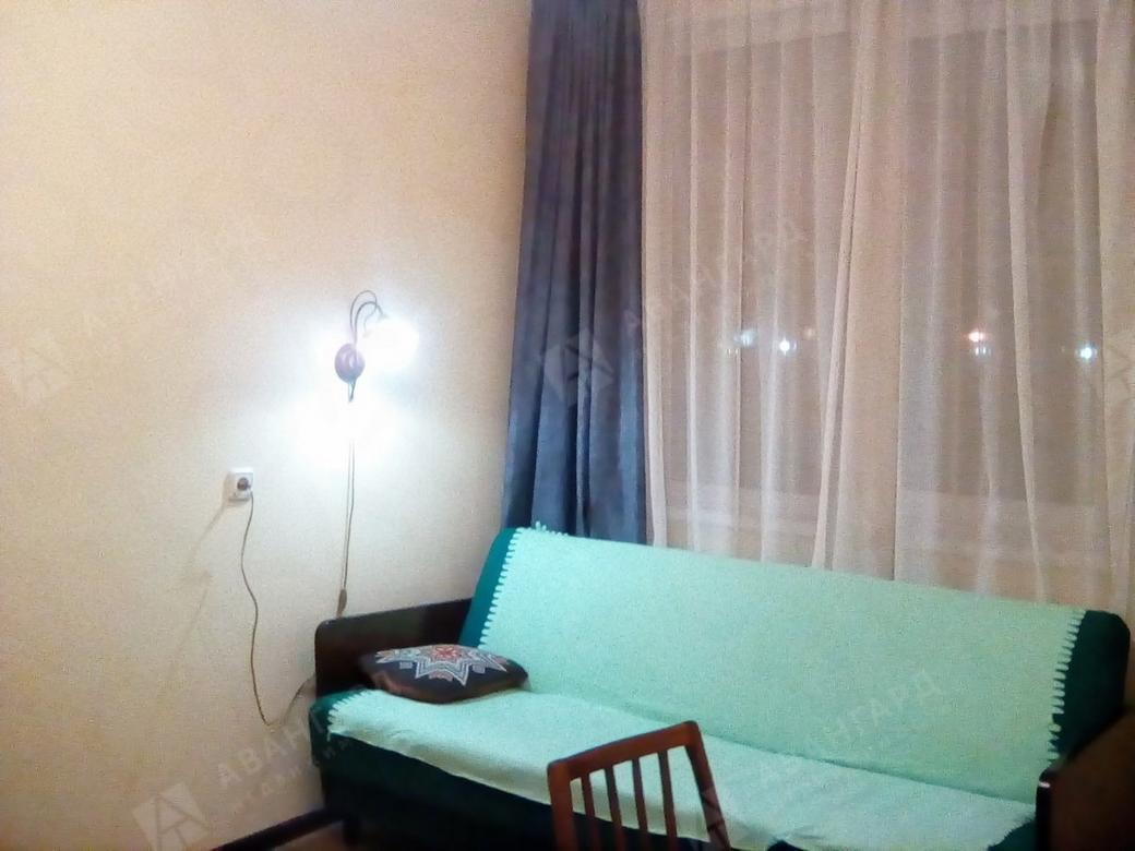 2-комнатная квартира, Купчинская ул, 6 - фото 1