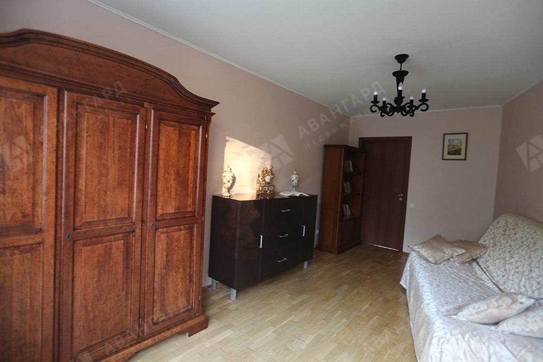 3-комнатная квартира, Парашютная ул, 4 - фото 2