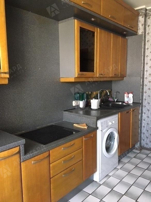 3-комнатная квартира, Планерная ул, 45к1Б - фото 1