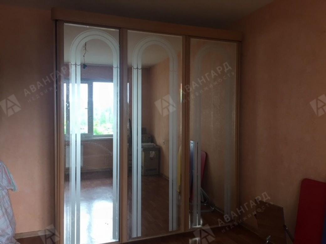 3-комнатная квартира, Шуваловский пр-кт, 88к1 - фото 1