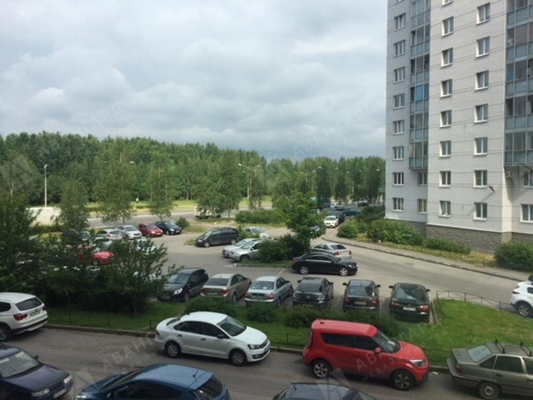 3-комнатная квартира, Шуваловский пр-кт, 88к1 - фото 15