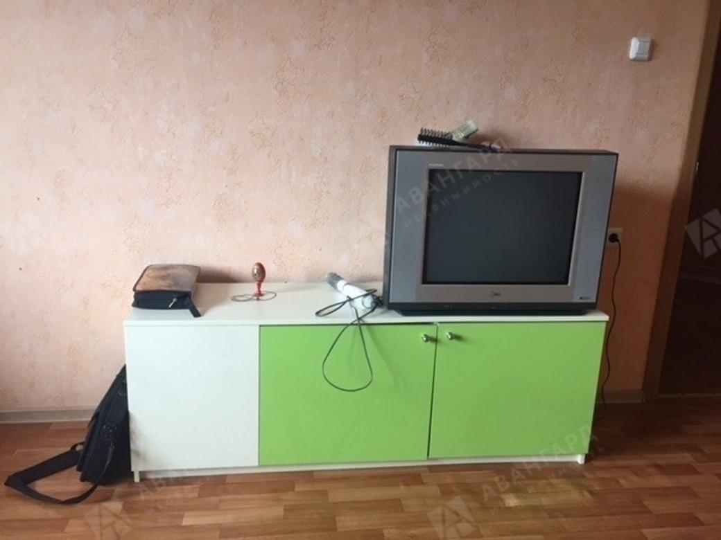3-комнатная квартира, Шуваловский пр-кт, 88к1 - фото 2